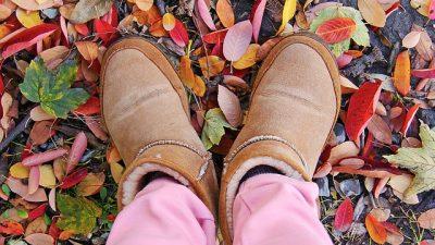 Купить угги: модные фасоны 2014/15