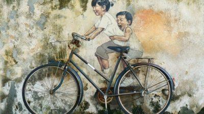 10 причин приобрести велосипед прямо сейчас