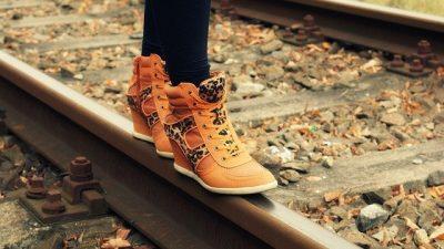 Актуальные тенденции в мире моды обуви зима 2014-2015