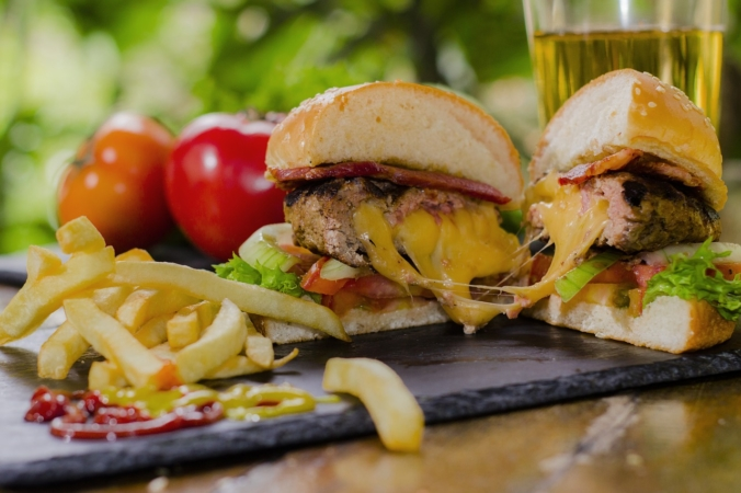 Холестерин и пищеварение