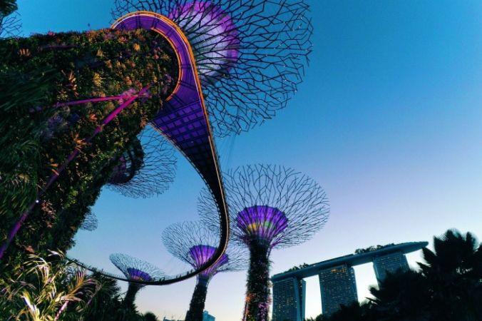 Сингапур. Фото: pixabay.com/CC0   Epoch Times Россия