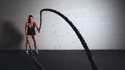 Учёные: регулярные физические упражнения защитят от депрессии