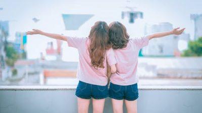 Девушка опубликовала фото сестры, которое та точно не одобрит. Но это был порыв сердца