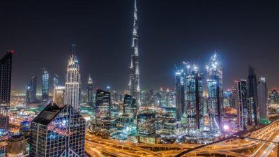 Арендуйте авто в Дубае, чтобы успеть посмотреть всё