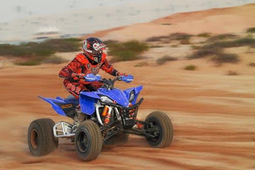 Квадроцикл. Фото: pexels.com/ru-ru/@abdullajaafar  | Epoch Times Россия