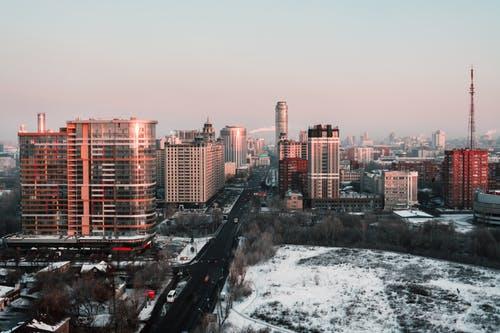 Екатеринбург. Фото: pexels.com/ru-ru/@mark-sukhanov-286749 | Epoch Times Россия
