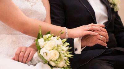Обручальное кольцо — не простое украшение!