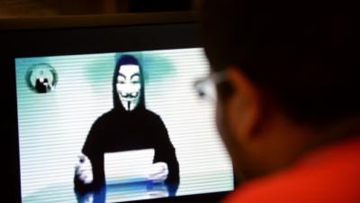 Хакеры из Anonymous борются с ИГИЛ в Твиттере