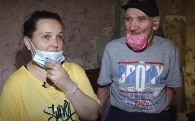 Скриншот/URAL1/youtube.com   Epoch Times Россия