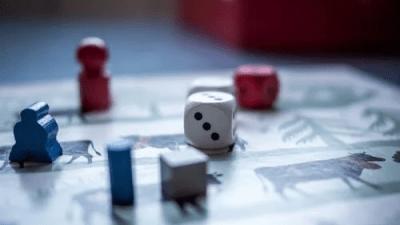Настольные игры для ума и души