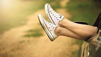 Обувь из Европы: что мы будем носить этой осенью и зимой?