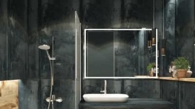 Раковина в ванной — функционал или роскошь?