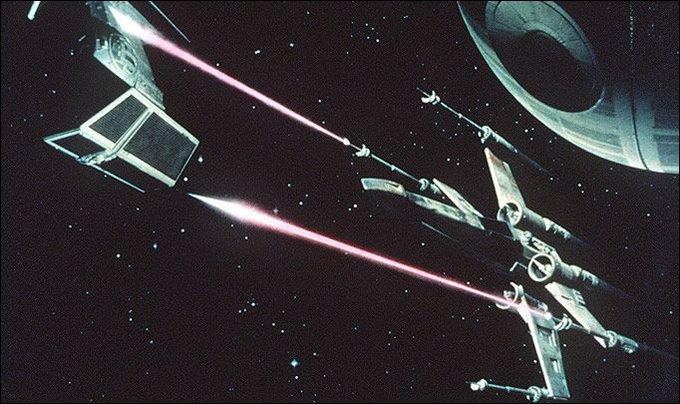 Кадр из фильма «Звездные войны» | Epoch Times Россия