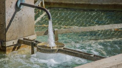 Как работает московская система водоснабжения