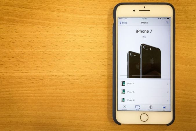 iPhone 7 и его особенности