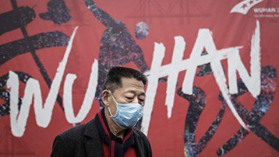 Число смертей от COVID-19 в Китае в 10 раз превышает официальные данные, согласно исследованию