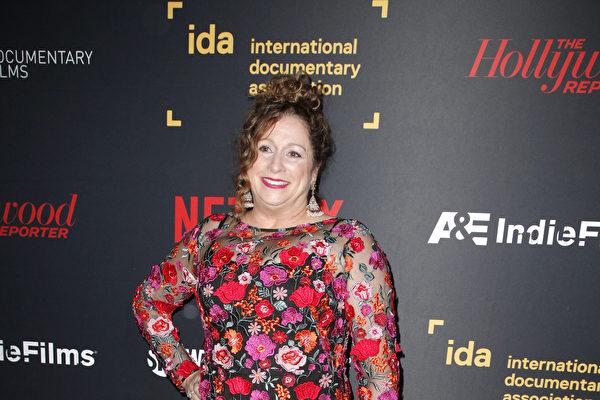 Эбигейл Дисней на 33-й ежегодной церемонии вручения премий Международной документальной ассоциации (IDA) в кинотеатре Paramount, 9 декабря 2017 года, Лос-Анджелес, штат Калифорния. Tibrina Hobson/Getty Images | Epoch Times Россия