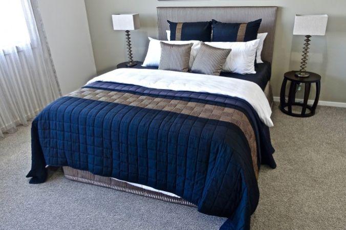 Широкий выбор кроватей от SK Design