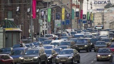 Москвичи избавятся от шума с помощью евротехнологий
