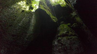 Экспедиция в пещеры Тайос: редкие фотографии прольют свет на таинственные подземные сети