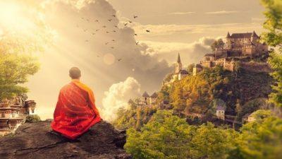 Медитация может развить сверхспособности?