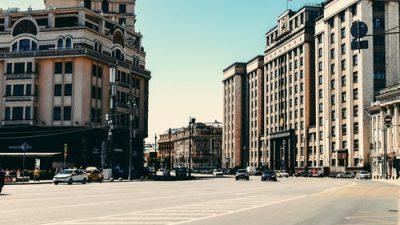 Аренда офисов в Москве набирает популярность