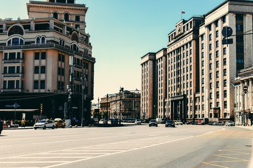 Москва. Фото: pexels.com/ru-ru/@belart84 | Epoch Times Россия
