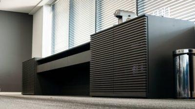 Ковровые изделия для оборудования офисного помещения