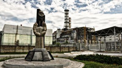 Переживший аварию в Чернобыле житель Йемена лечит облысение травами (видео)