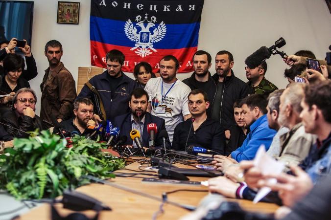 Brendan Hoffman/Getty Images   Epoch Times Россия
