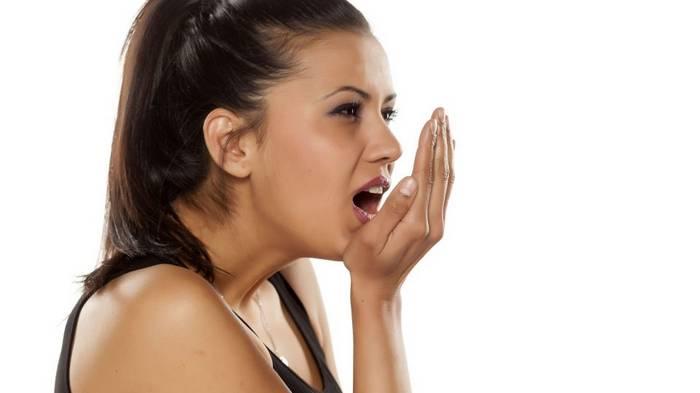 Запах изо рта. Фото: sovetnika.net | Epoch Times Россия