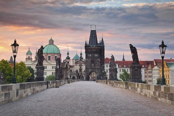 Прага. Фото: sovetnika.net | Epoch Times Россия