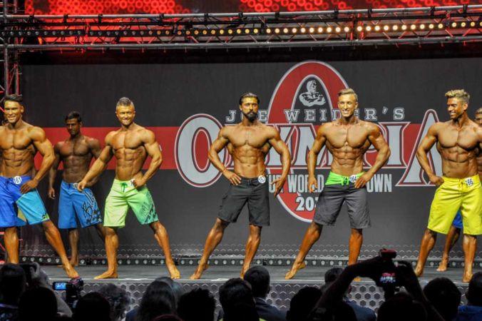 DSC 0154 676x450 1 - Power Pro Show 2016: в Москве прошла главная фитнес-выставка года