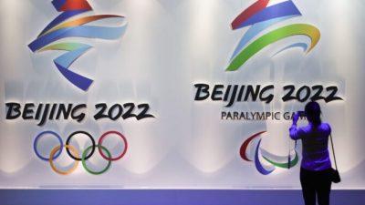 Уйгуры призывают лишить Китай права проводить Олимпийские игры 2022 года из-за геноцида