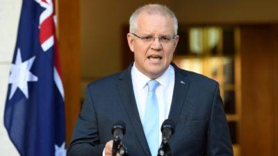 Открытое расследование уханьского вируса поддерживают австралийские политики