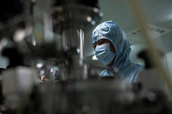Исследование COVID-19 в лаборатории компании Yisheng Biopharma в Шэньяне, провинция Ляонин, Китай, 10 июня 2020 года. NOEL CELIS/AFP via Getty Images   Epoch Times Россия
