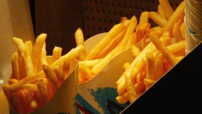 Лептин не виноват в ожирении