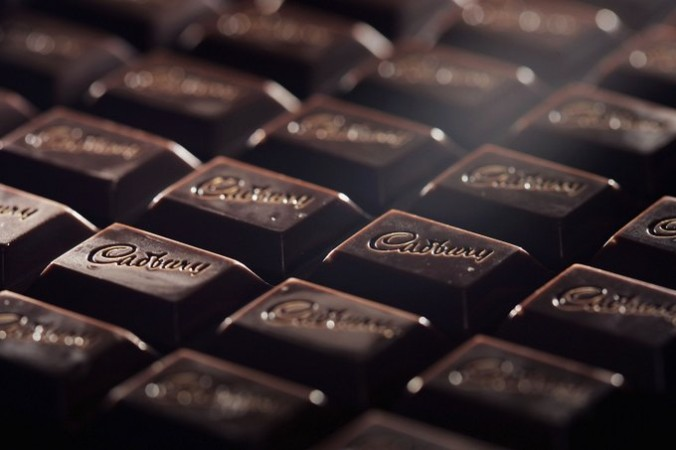 Чёрный шоколад. Bruno Vincent/Getty Images   Epoch Times Россия