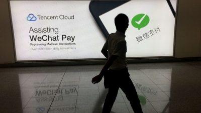 Запрет WeChat Трампом может повлиять на развитие компании за пределами Азии, считает австралийский эксперт