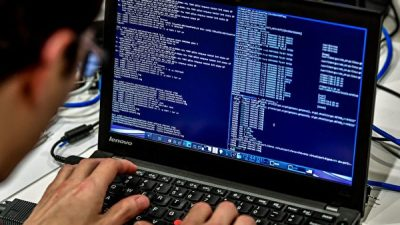 Ремонт портативных компьютеров