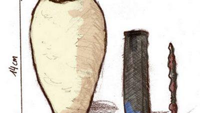 Продвинутые древние орудия нашли в Индии. Ещё одна загадка для учёных