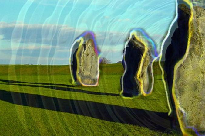 Стоячие камни в Эйвбери, Англия. Фото: CC BY   Epoch Times Россия