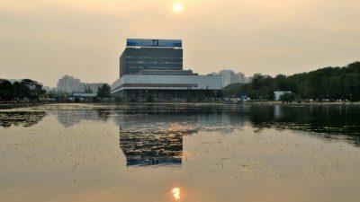 Экскурсии по Москве. Останкинская башня