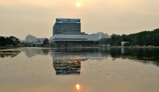 Останкинский пруд. Фото: Ketrin.sv/ru.wikipedia.org/CC BY-SA 3.0 | Epoch Times Россия