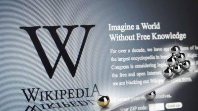Насколько достоверна и объективна информация в Википедии?