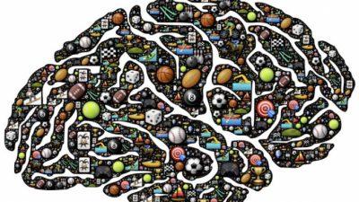 Где находятся наши мысли?