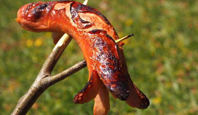Потребление мяса, как правило, сопровождается поглощением транс-жиров и канцерогенов. Фото: Hans/pixabay/CC0 Public Domain | Epoch Times Россия