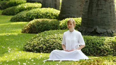 Медитация снимает воспаление и защищает сердце. И это еще не всё