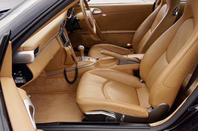 Ковролин в автомобиле