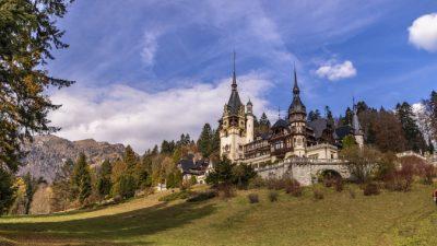 Румыния: крушение шаблонов